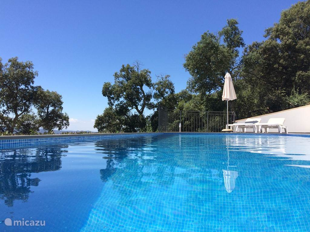 Vakantiehuis Spanje, Costa Brava, Santa Cristina d'Aro villa Villa Alegria