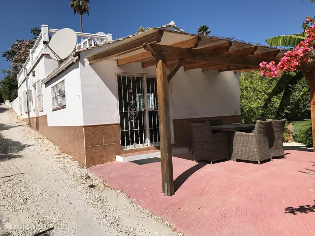Ferienwohnung Spanien, Andalusien – appartement Casita