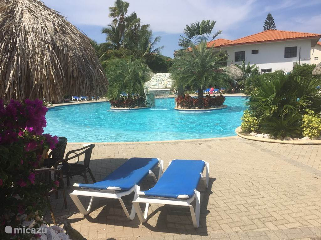 Neue Ferienwohnung Curaçao, Banda Ariba (Ost), Seru Coral – studio Studio S-22