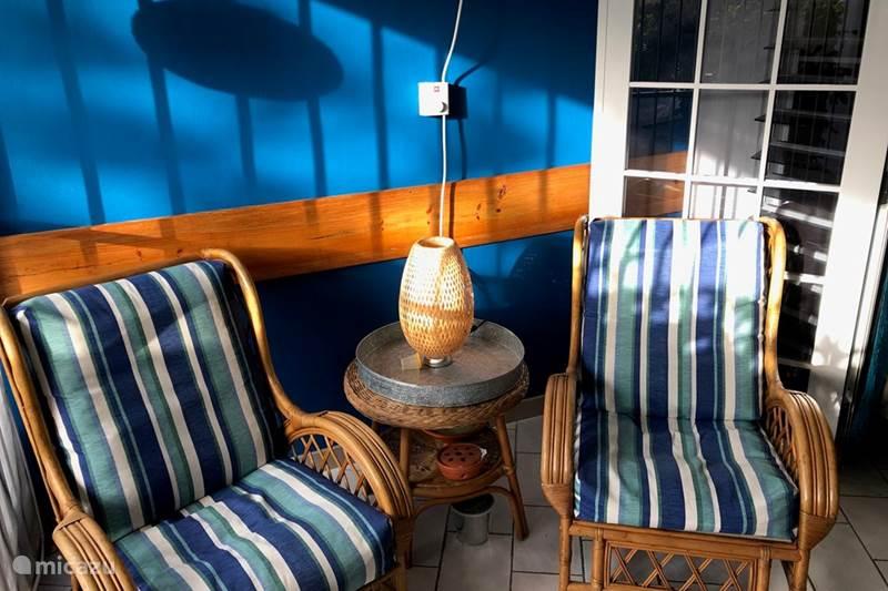 Vakantiehuis Curaçao, Banda Ariba (oost), Seru Coral Studio Studio S-22