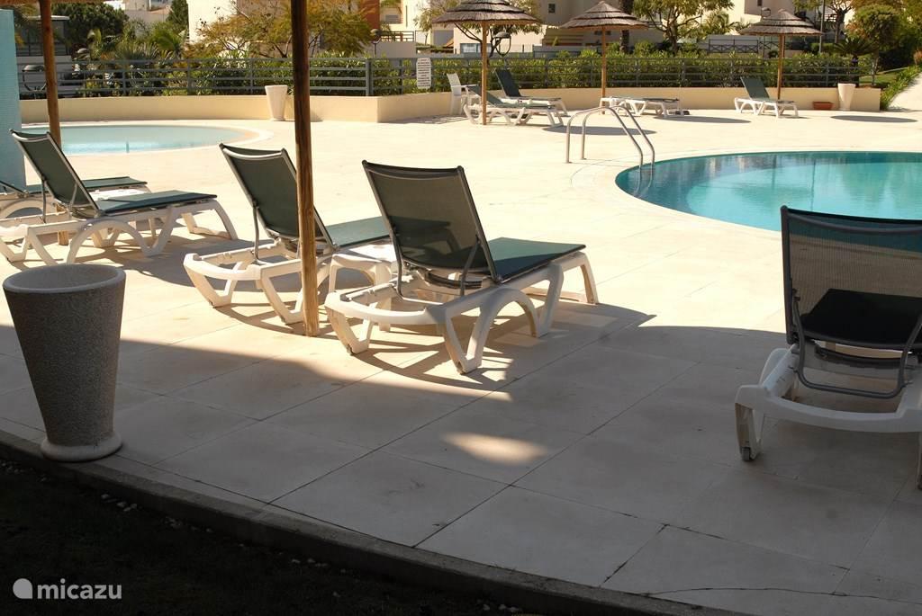 Vakantiehuis Portugal, Algarve, Albufeira Appartement Privé woning Corcovada