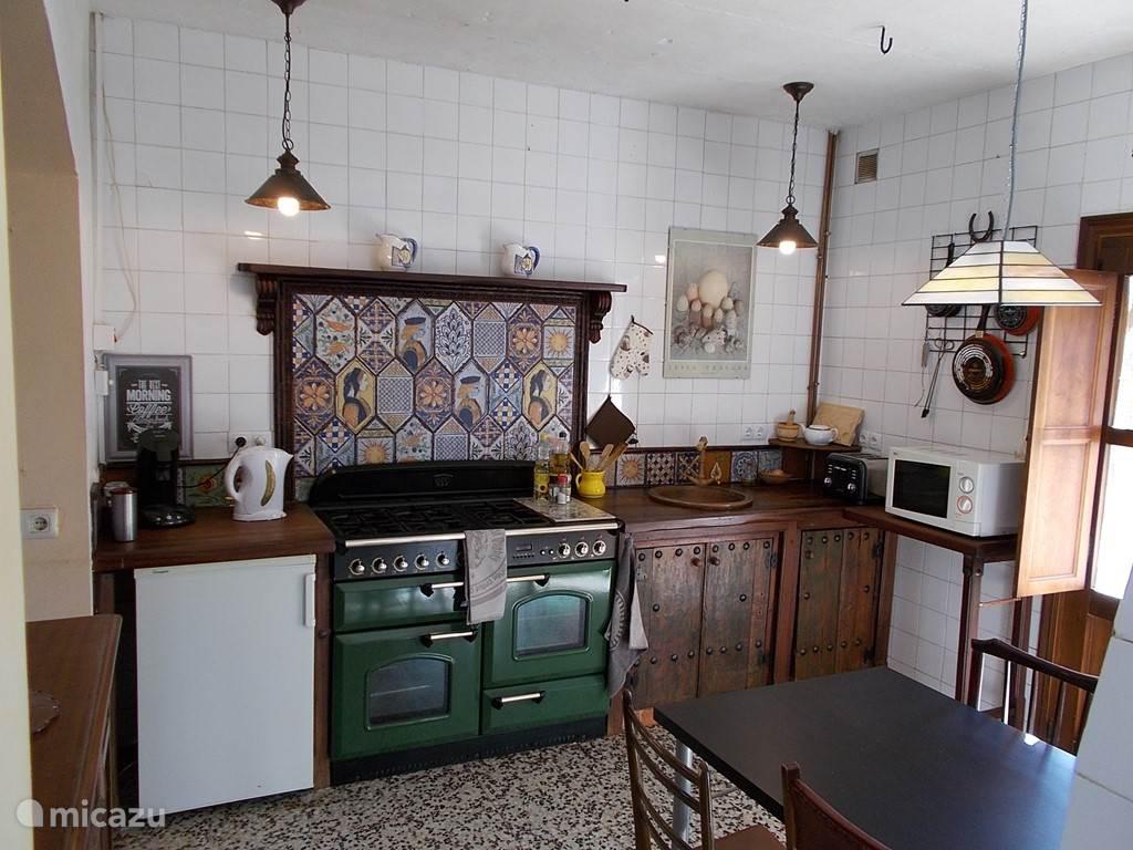 Ferienwohnung Spanien, Extremadura, Alcuéscar Bauernhof Finca El Chorrillo Cottage