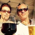 Rik & Jacqueline Moorman