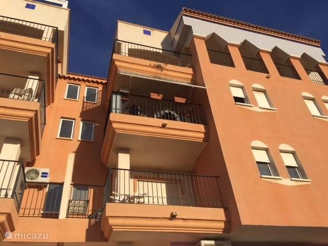 Vakantiehuis Spanje, Costa Blanca, Orihuela Costa appartement Appartement Costa Blanca Orihuela Co