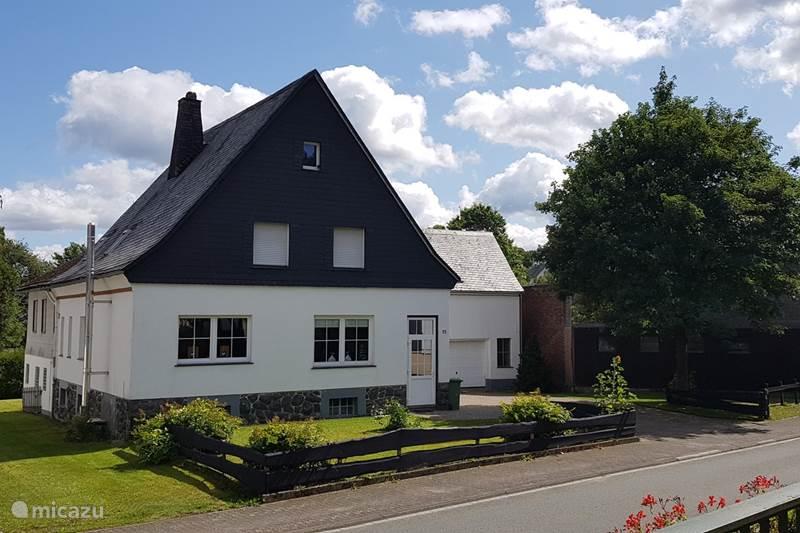 Vakantiehuis Duitsland, Sauerland, Winterberg Vakantiehuis Haus Gritten