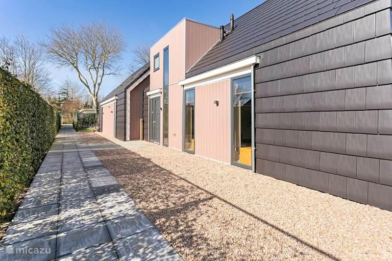 Vakantiehuis Nederland, Zuid-Holland, Ouddorp Villa Villa Mastlo Ouddorp 8+1 A