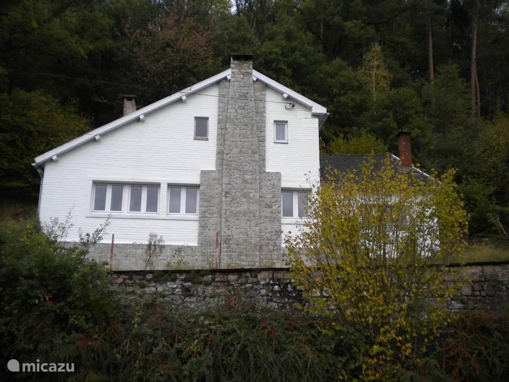 Vakantiehuis België, Ardennen, Manhay Vakantiehuis Le Chênelierre