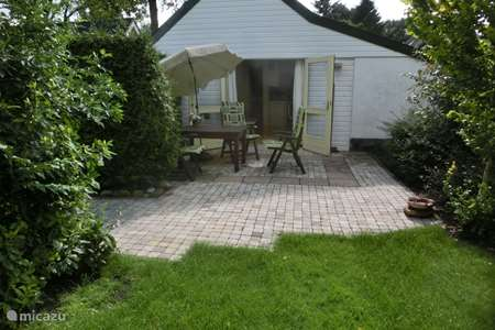 Vacation rental Netherlands, Drenthe, Schoonoord holiday house Mirjam