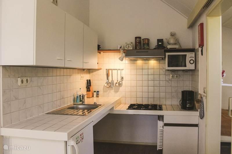 Vakantiehuis Nederland, Drenthe, Schoonoord Vakantiehuis Mirjam