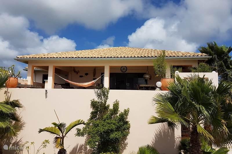 Vacation rental Bonaire, Bonaire, Sabadeco Villa Kas Para Mira