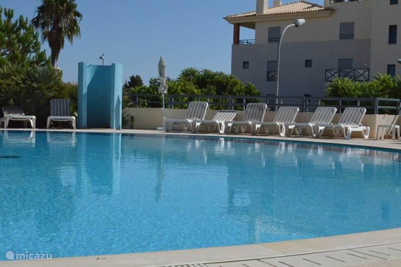 Vakantiehuis Portugal, Algarve, Albufeira Appartement Penthouse Parque da Corcovada