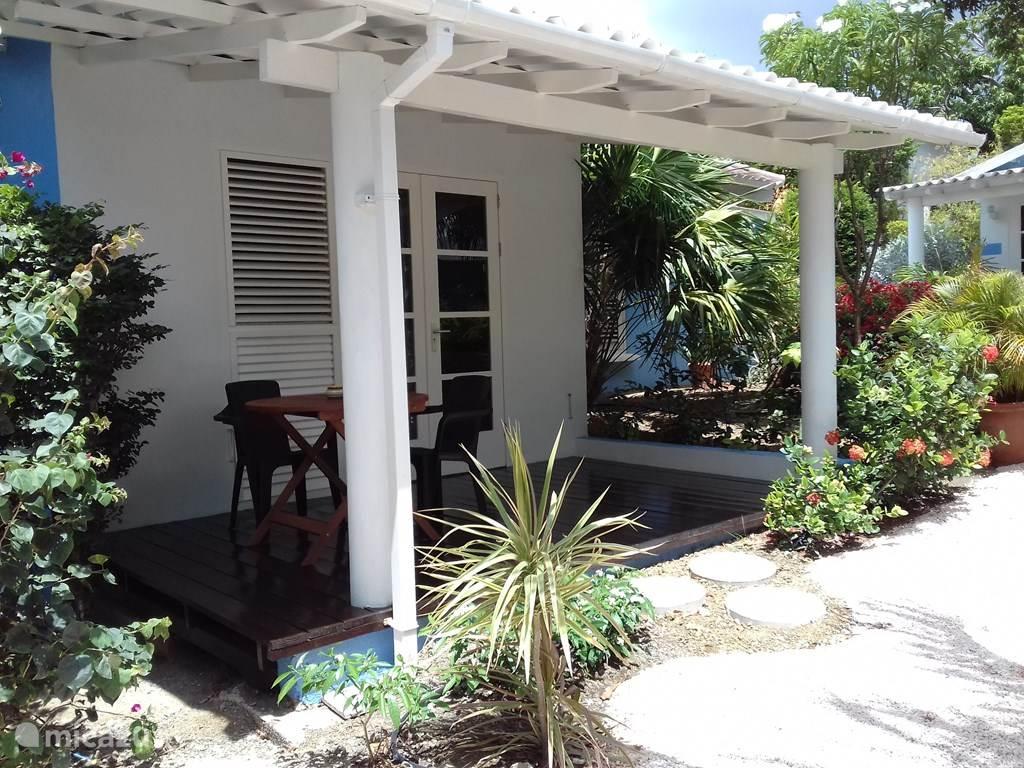 Vakantiehuis Curaçao, Curacao-Midden, Gaito Studio Studio Catootje Curacao