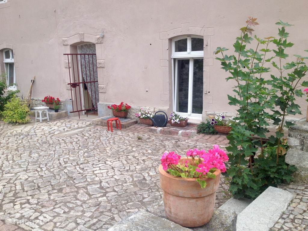 Vacation rental Germany, Harz, Kroppenstedt Manor / Castle Harz Haus