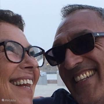 José & Marjan Delgado Bos