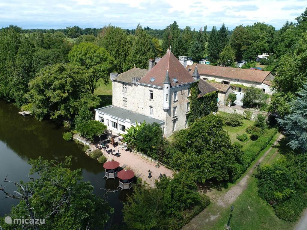 Vakantiehuis Frankrijk, Dordogne, Champs-Romain - stacaravan Holidayverdoyer