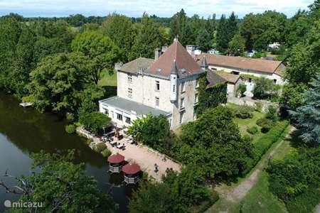 Vakantiehuis Frankrijk, Dordogne, Saint-Saud-Lacoussière - stacaravan Holidayverdoyer