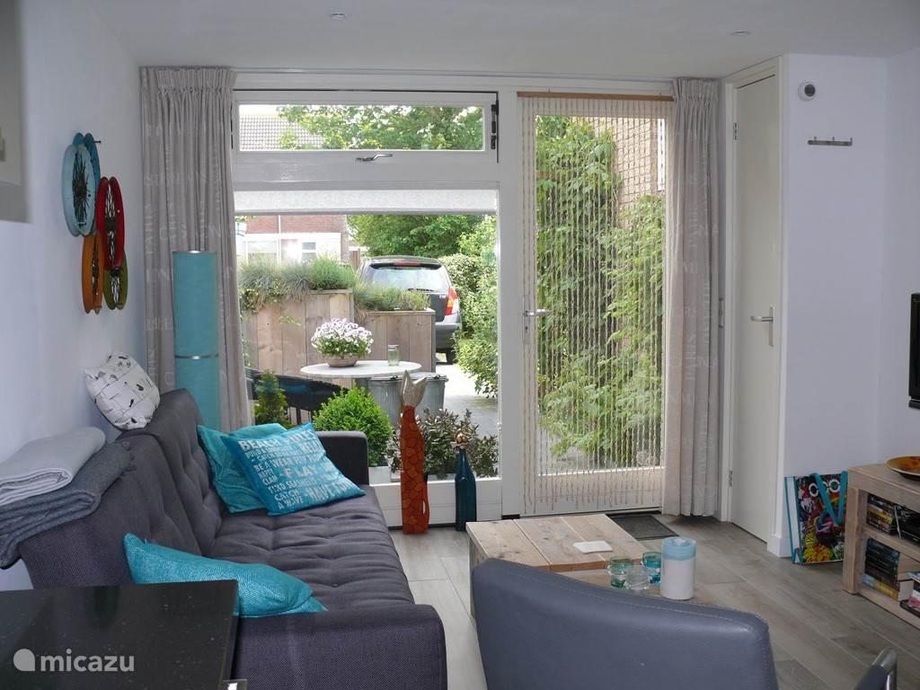 Vakantiehuis Nederland, Noord-Holland, Callantsoog Vakantiehuis Mooy aan Zee