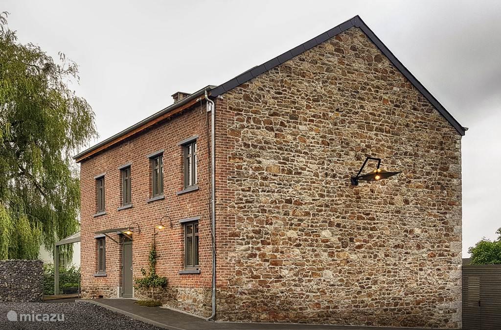 Vacation rental Belgium, Ardennes, Durbuy Holiday house Le Manoir de Heyd