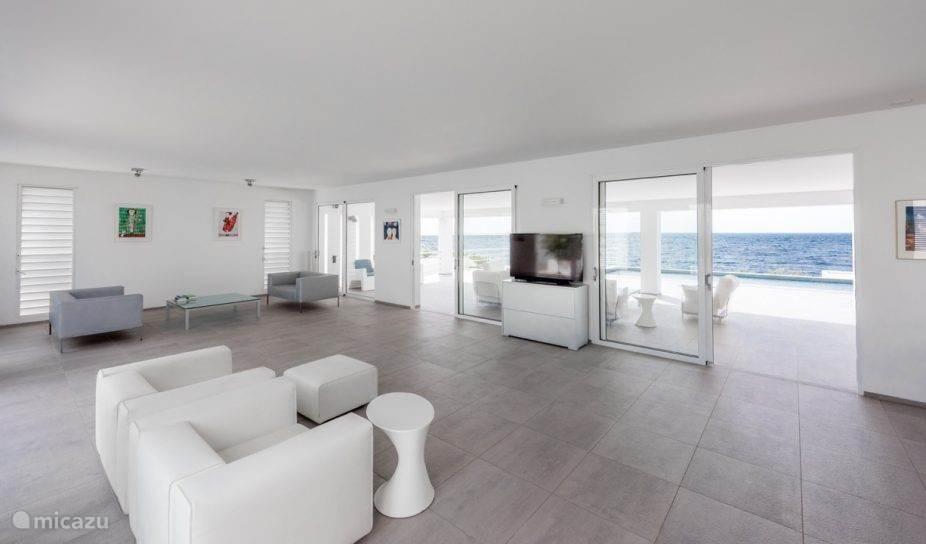 Vakantiehuis Curaçao, Banda Abou (west), Coral Estate, Rif St.Marie Villa Villa 308 - Coral Estate