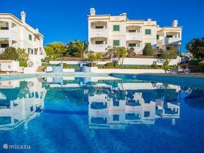 Vakantiehuis Portugal, Algarve, Carvoeiro appartement Casa Lara