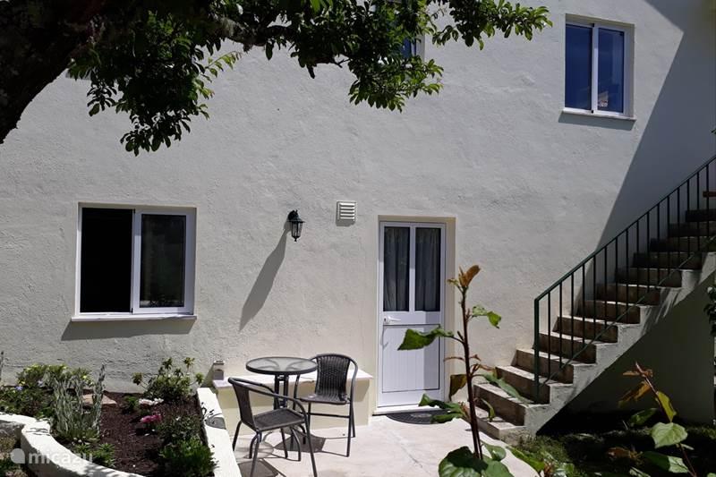 Vakantiehuis Portugal, Coimbra, Mouronho Bed & Breakfast B&B Porturama kamer west