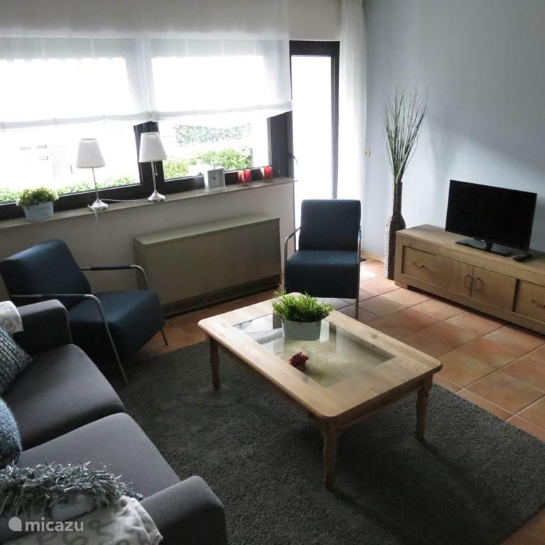 Vakantiehuis Duitsland, Sauerland, Niedersfeld - Winterberg Appartement Am Lindenhof