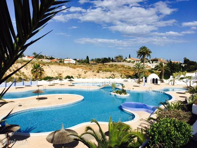 Vakantiehuis Spanje, Costa Blanca, Alicante Vakantiehuis Casa del Goosio