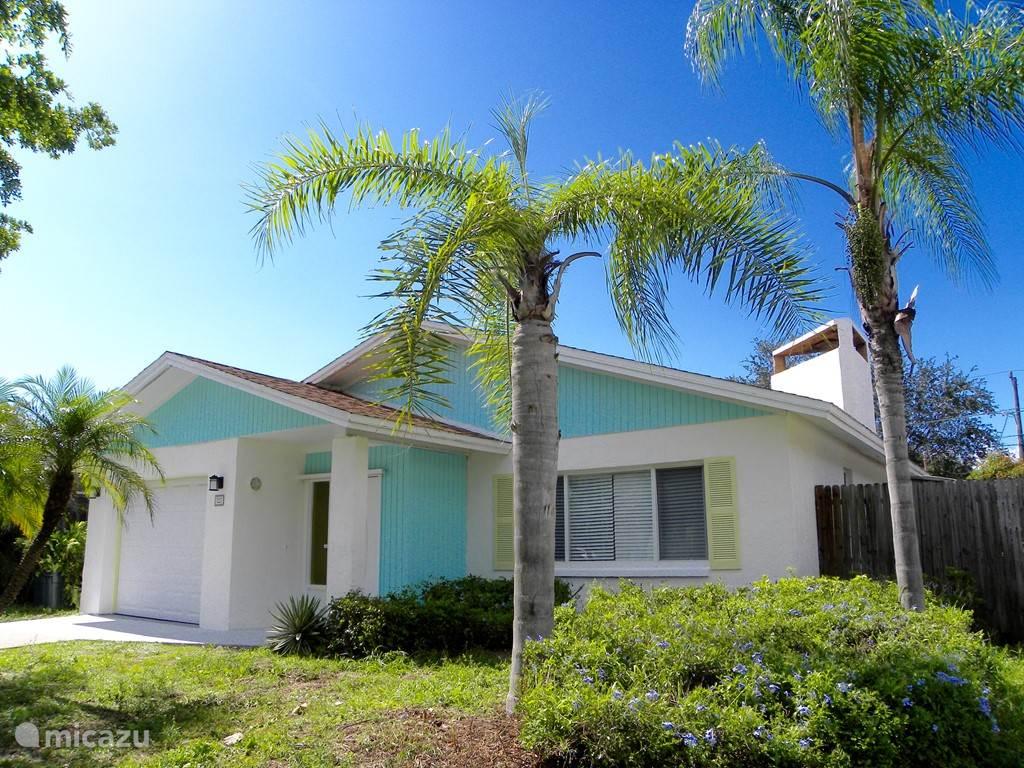 Vakantiehuis Verenigde Staten, Florida, Naples villa By-the-Sea