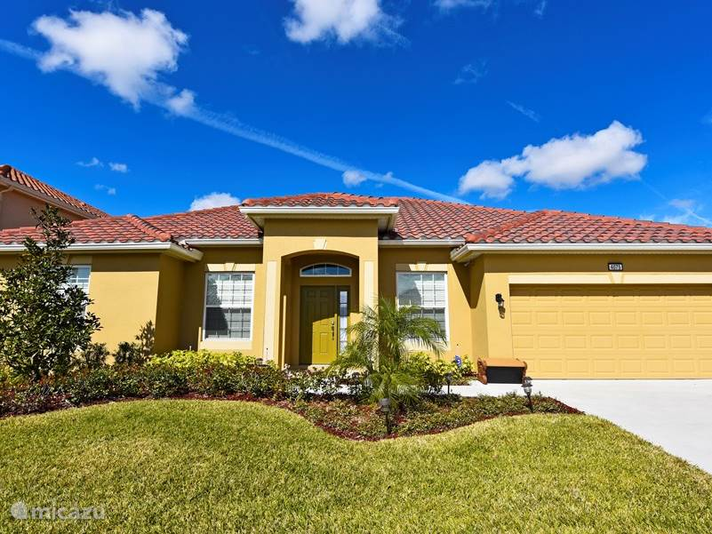 Vakantiehuis Verenigde Staten, Florida, Davenport Villa Villa A Touch of Dutch