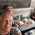 Hans & Anita Pater