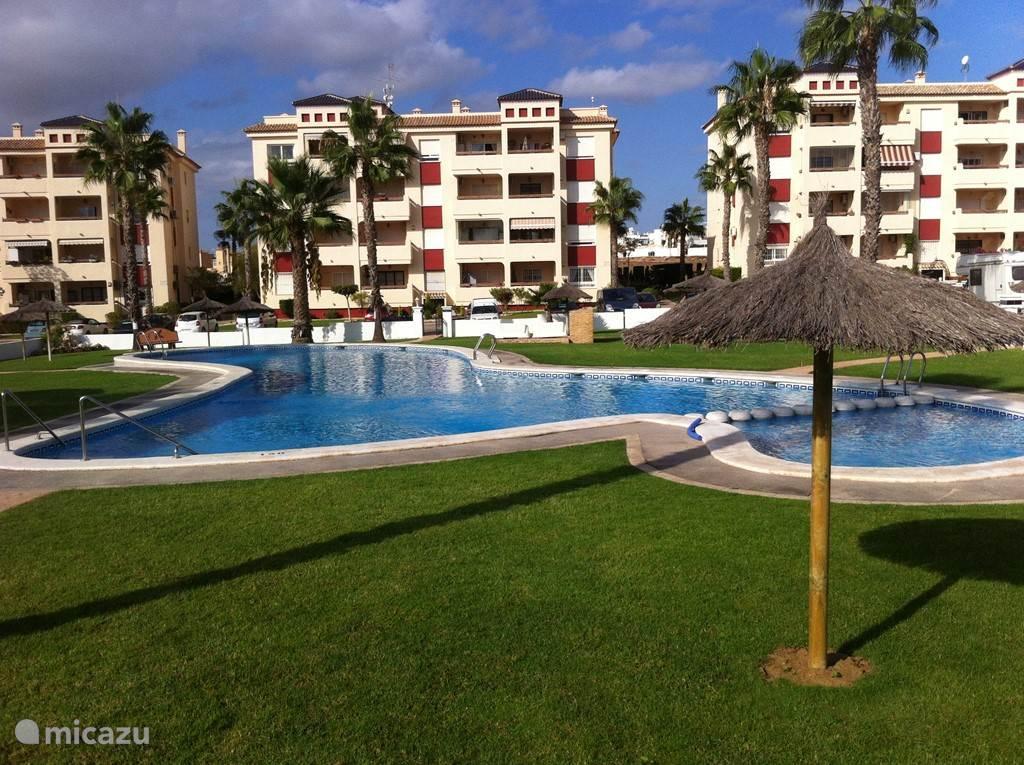 Duiken / snorkelen, Spanje, Costa Blanca, Orihuela Costa, appartement Jumilla II