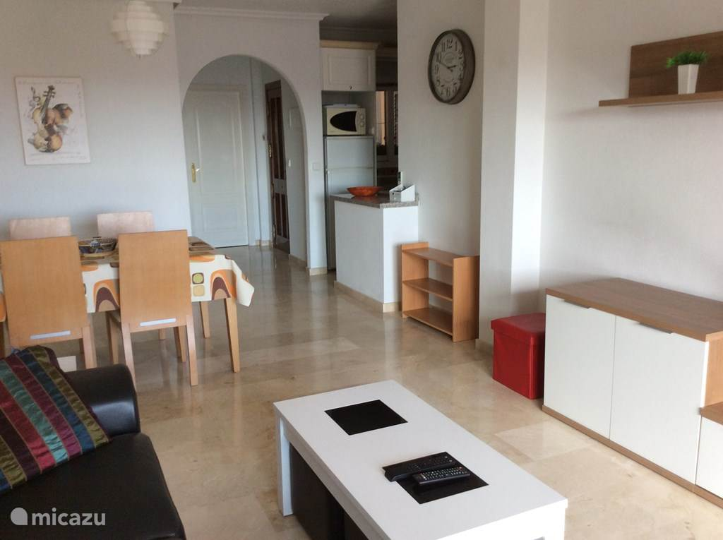 Appartement jumilla ii in orihuela costa costa blanca spanien