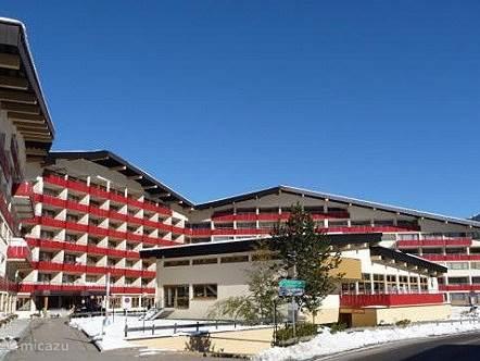 Vakantiehuis Oostenrijk, Vorarlberg, Mittelberg Appartement Mittelberg 466