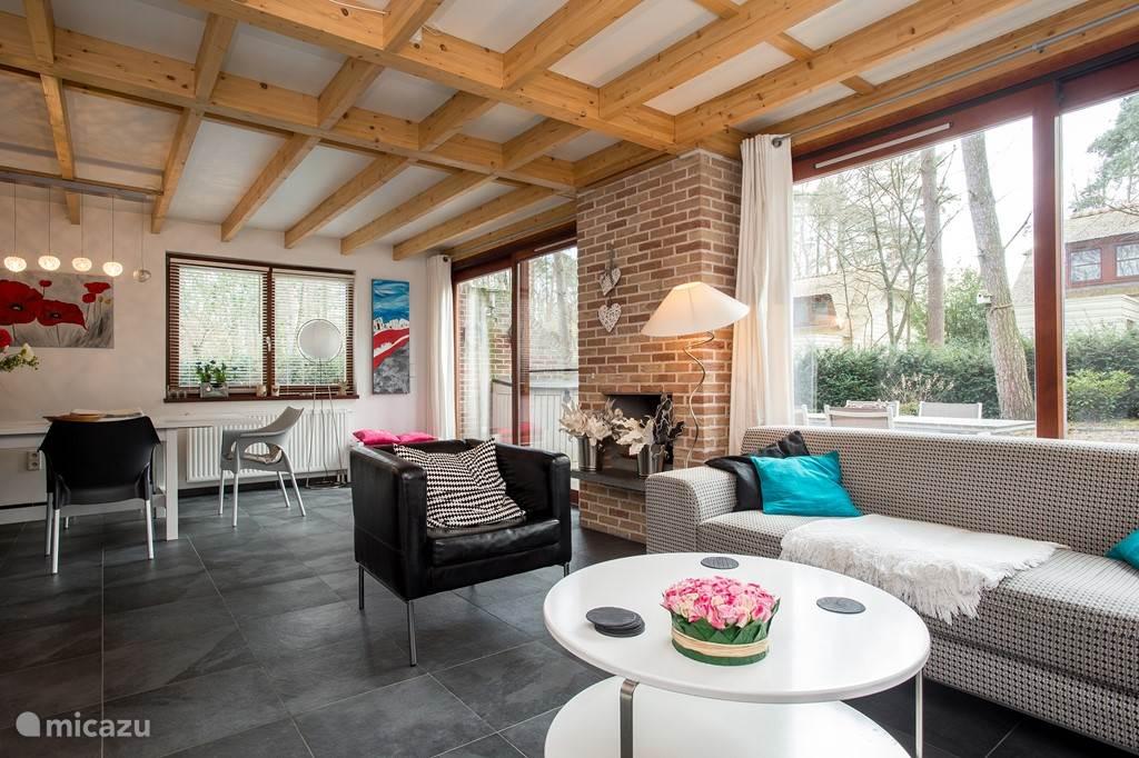 Vacation rental Belgium, Limburg, Rekem Bungalow Waterlelie 22 Sonnevijver Rekem