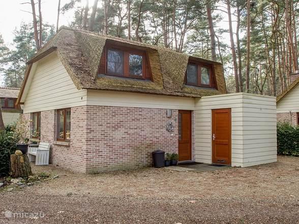 Ferienwohnung Belgien, Limburg, Rekem Bungalow Waterlelie 22 Sonnevijver Rekem