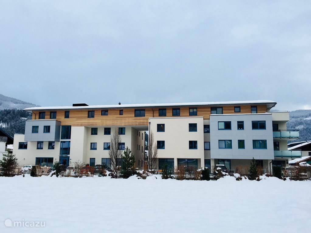 Vakantiehuis Oostenrijk, Salzburgerland, Altenmarkt appartement Appartement Altenmarkt im Pongau