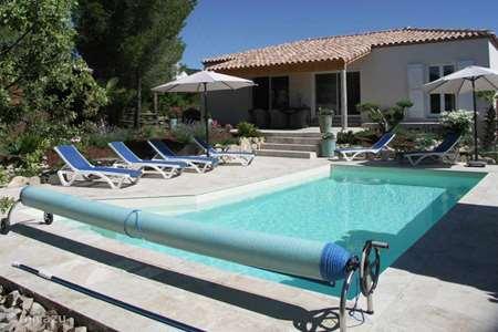 Vakantiehuis Frankrijk, Aude, Pouzols-Minervois villa Villa Rosa