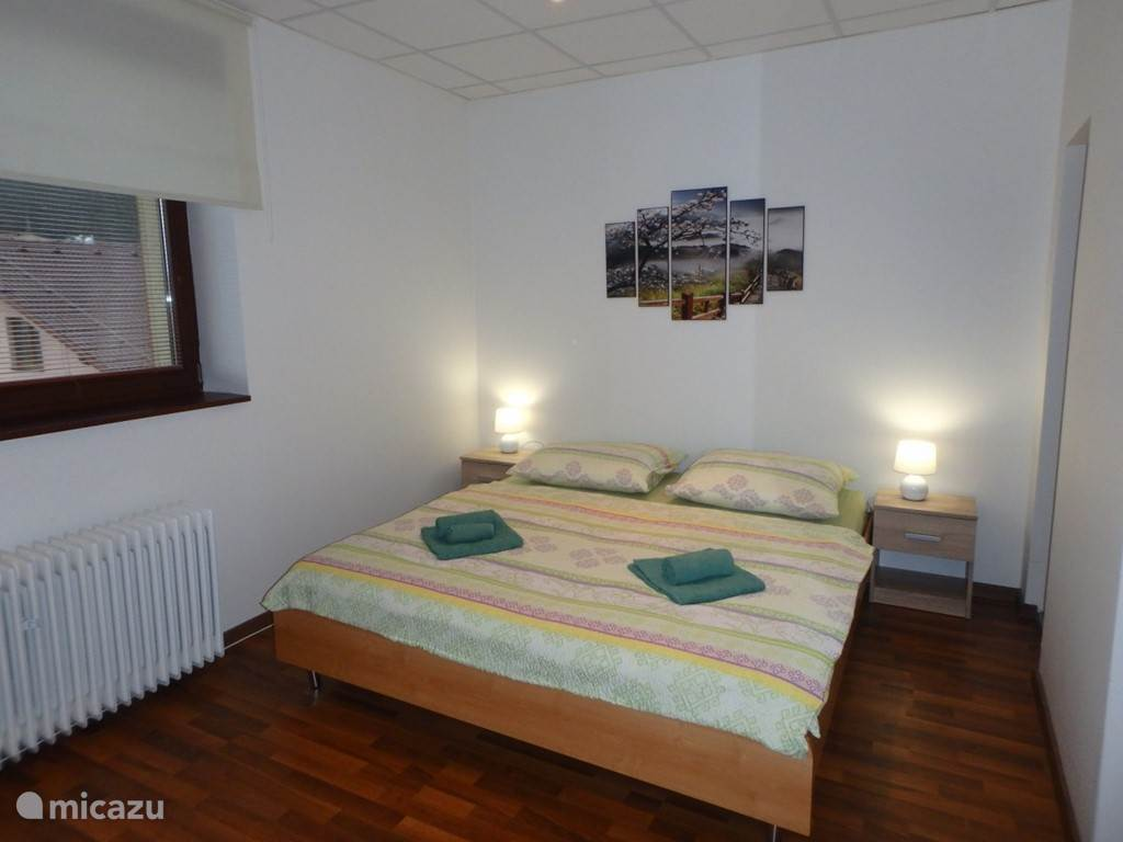 Vacation rental Slovakia – bed & breakfast Penzion Suite Room 3