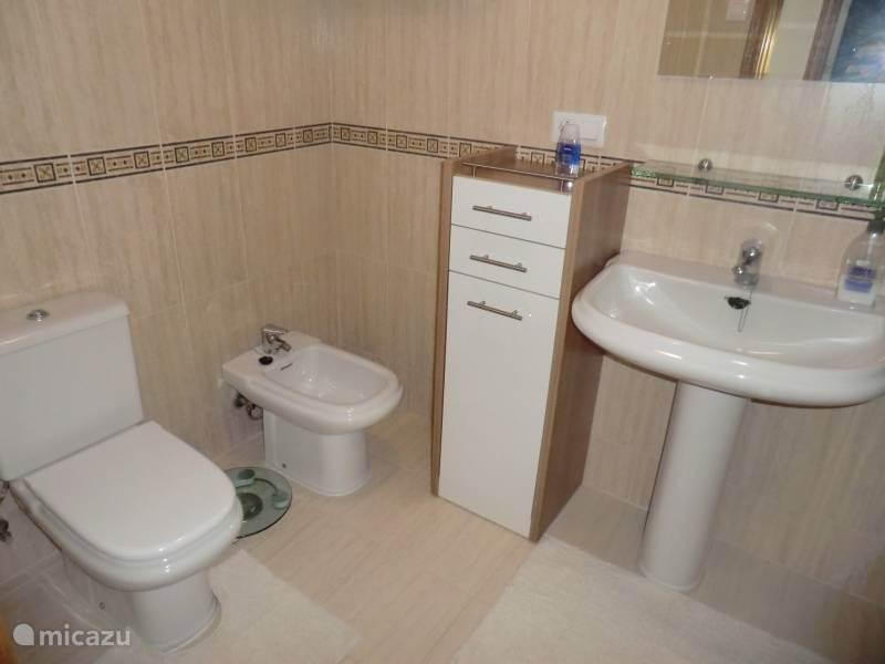 Vakantiehuis Spanje, Costa Blanca, Benidorm Appartement La Cala de Finestrat Benidorm