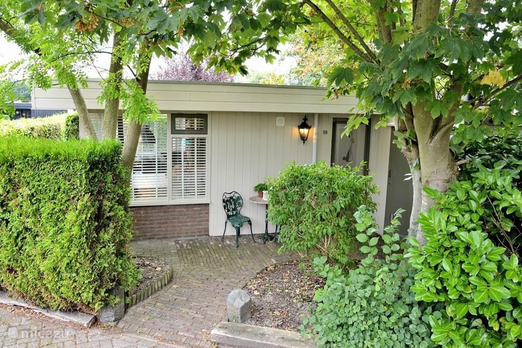 Vakantiehuis Nederland, Noord-Holland – bungalow Vakantiehuis Schoorldam