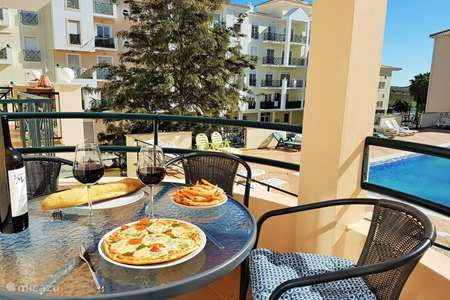 Vacation rental Portugal – apartment Nossa casa