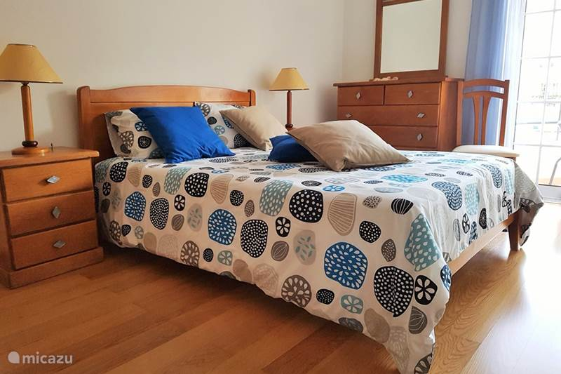Vakantiehuis Portugal, Algarve, Armação de Pêra Appartement Nossa casa, genieten van Portugal