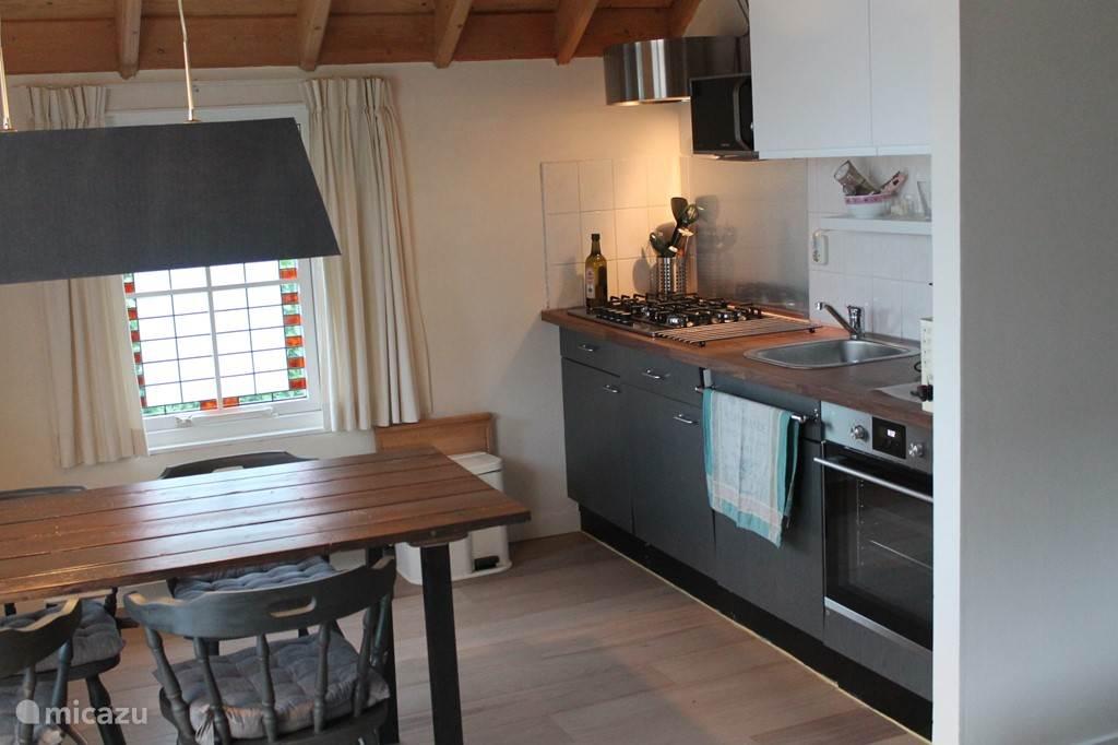 Vakantiehuis Nederland, Gelderland, Putten Boerderij Maison Royal