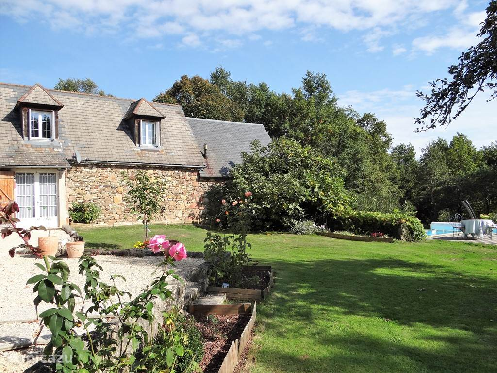 Vacation rental France, Dordogne, Peyrignac villa Marcou