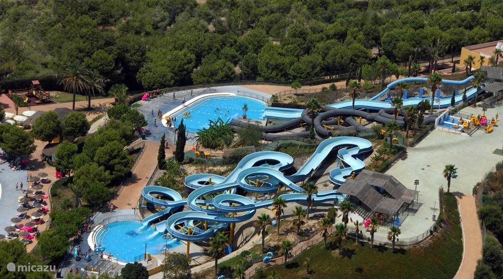 Waterpark (AquaVera)