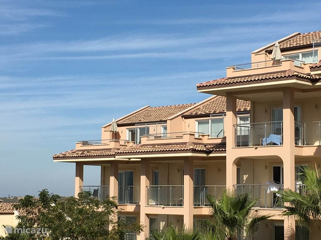 Vakantiehuis Turkije, Egeïsche Zee, Kusadasi - penthouse Penthouse Kusadasi