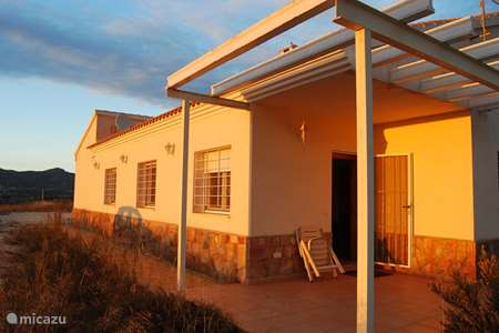 Vakantiehuis Spanje, Costa Blanca, Sax vakantiehuis Sax