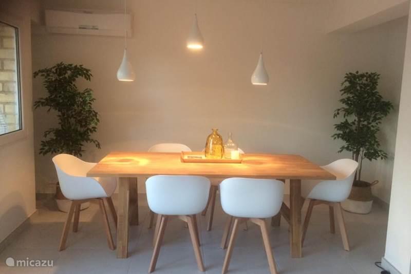 Vakantiehuis Spanje, Costa Blanca, Javea Appartement Casa Smit