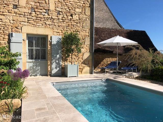 Vakantiehuis Frankrijk, Dordogne, Fanlac Villa Fanlac