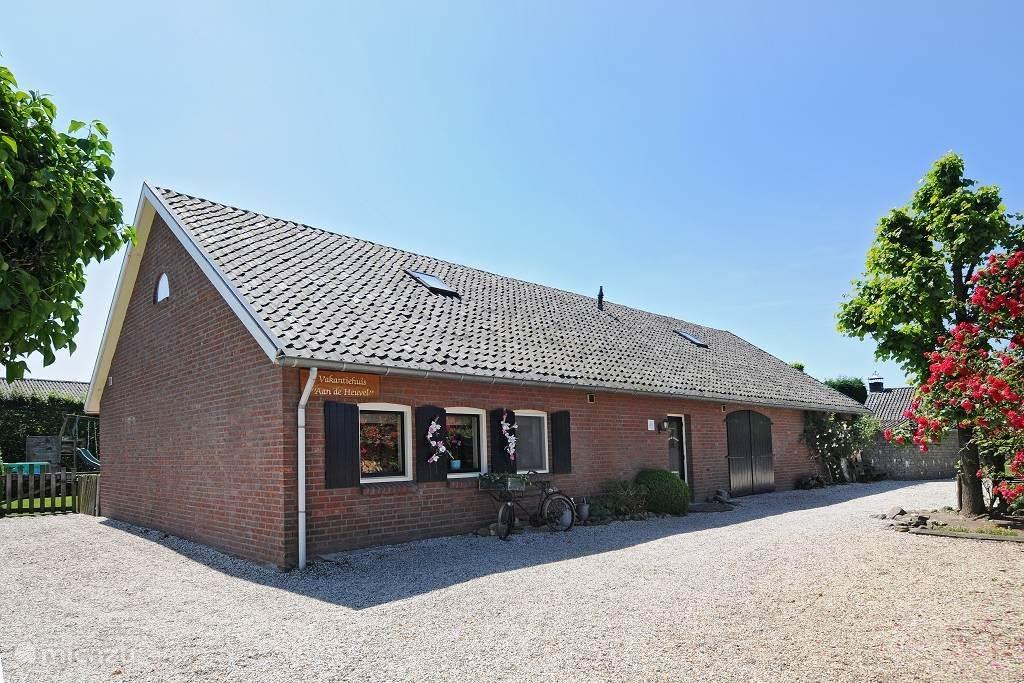 Nieuw Vakantiehuis Nederland, Limburg, Melderslo – vakantiehuis Vakantiehuis Aan de Heuvel